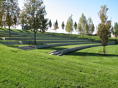 Brown Forman Amphitheater